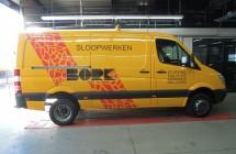 Bork Sloopwerken